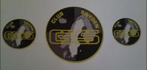 Klubbmärke 2+2
