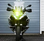 MC SAFE glas, BMW R 1200 GS/LC 2013 -, GSA/LC 2014 -